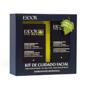 Esdor For Men Crema Hidratante Antioxidante + Contorno de Ojos
