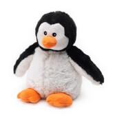 Peluche Térmico Pingüino - Warmies - Suave y agradable