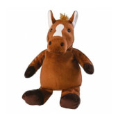 Peluche Térmico Caballo - Warmies - Suave y agradable