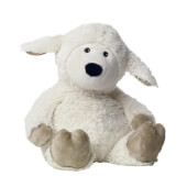Peluche Térmico Oveja - Warmies - Suave y agradable