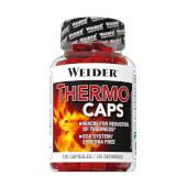 Thermo Caps - Weider - ¡Potente termogénico!