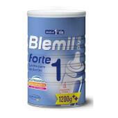 Blemil Plus Forte 1 - ¡Leche de Inico Para Tu Bebe!