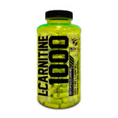 L-CARNITINE 1000 - 300 Caps - 3XL NUTRITION