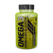 OMEGA 3 - 100 Perlas - 3 XL NUTRITION