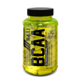 PURE BCAA R4.1.1 - 100 Caps - 3XL NUTRITION