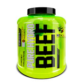 PURE HYDRO BEEF 2 Kg - 3XL NUTRITION