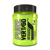 PURE VERTIGO 480g - 3XL NUTRITION