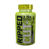 RIPPED CUT 120 Caps - 3XL NUTRITION