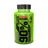 STEROIDAL SAPONINS 100 Caps - 3XL NUTRITION