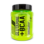 PURE GLUTAMINA + BCAA 500g - 3XL NUTRITION