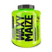 PURE WAXY MAIZE 2 Kg - 3XL NUTRITION