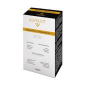 Aspolvit Sérum Facial + Crema Noche - Interpharma - ¡Antioxidante!