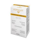 Aspolvit Sérum Facial + Crema Día - Interpharma - ¡Antioxidante!