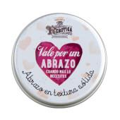 Tarrina Abrazos de Enamorados - Mi Rebotica - Sin parabenos