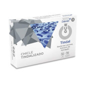 Wug Tindal Chicle Probiótico 15 Chicles - Wugum - Sin azúcares