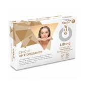 Wug Lifting Chicle Antioxidante 30 Chicles - Wugum - Sin azúcares