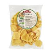 Chips de Lentejas Bio 65g - Natursoy - Un Snack Saludable