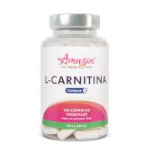 L-Carnitina Carnipure - Amazin' Foods - ¡Máxima calidad y eficacia!