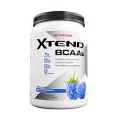 Xtend BCAAs 30 Servicios - Scivation - Con Glutamina y Electrolitos