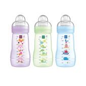 Mam Easy Start Biberón Baby Bottle +2 M 270ml - ¡Sin bisfenol A/S!