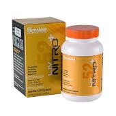 Liv 52 + Nitro 60 Vcaps - Himalaya Herbals - Función hepática