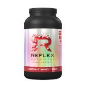 INSTANT WHEY PRO 900 g - REFLEX NUTRITION