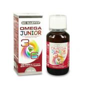Omega Junior 3+6 125ml - Marnys - Alto contenido de Omega 3