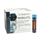 Nobiletil 20 Viales - Marnys - ¡Con Jalea Real y vitaminas!