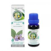 Aceite Esencial Quimiotipado de Salvia Española 15ml - Marnys