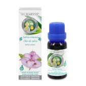 Aceite Esencial Quimiotipado de Salvia Romana 15ml - Marnys