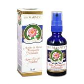 Aceite de Rosa Mosqueta Perfumada 50ml - Marnys