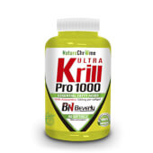 Ultra Krill Pro 1000 60 Perlas - Beverly Nutrition