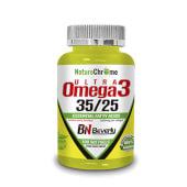 Ultra Omega 3 35/25 100 Perlas - Beverly Nutrition