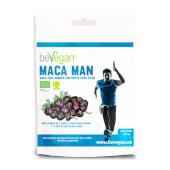 Maca Man Bio 150g - BeVegan - ¡Con probióticos vivos!