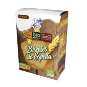 Biscotes de Espelta Bio 200g - La Finestra sul Cielo