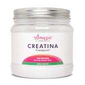 CREATINA 400g Creapure® - Amazin' Foods - Creatina monohidrato pura