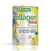Collagen Plus 350g - Quamtrax Essentials - Colágeno hidrolizado