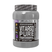 Vitargo Pure (Performance Platinum Series) 1000g - Nutrytec