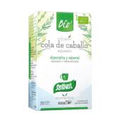 Infusión Cola de Caballo Bio 20 Infusiones - Santiveri