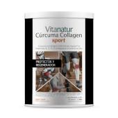 Vitanatur Curcuma Collagen Sport 360g - Colágeno Hidrolizado