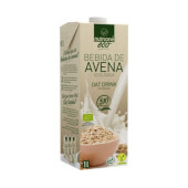 Bebida de Avena Bio 1000ml - Nutrione ECO
