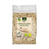 Copos de Avena Bio 500g - Nutrione ECO - ¡100% ecológicos!