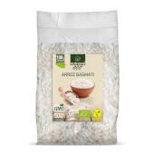 Arroz Basmati Bio 500g - Nutrione ECO - 100% Ecológico