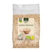 Quinoa Hinchada Bio 125g - Nutrione ECO - Ideal para desayunos