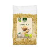 Mijo en Grano Bio 500g - Nutrione ECO - ¡Alto contenido en fibra!