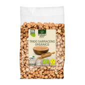 Trigo Sarraceno en Grano Bio 500g - Nutrione Eco - Cereal nutritivo