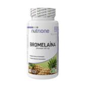 Bromelina 60 Vcaps - Nutrione - Bromelain