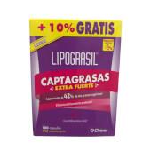 Lipograsil Captagrasas Extrafuerte + 10% Gratis - Eficacia probada