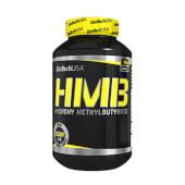 HMB 150 Caps - BioTech USA - ¡Nutre tus músculos!