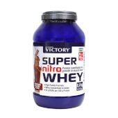SUPER NITRO WHEY 2,2 Kg - VICTORY